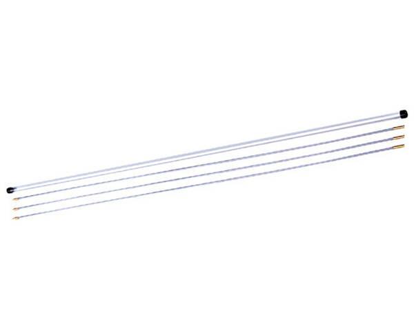 GL-0754 ジョイントシルバーグラスライン【ジェフコム】