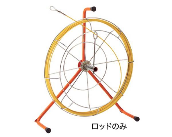 JF-4330 ジョイント釣り名人スリム(リールタイプ)【ジェフコム】