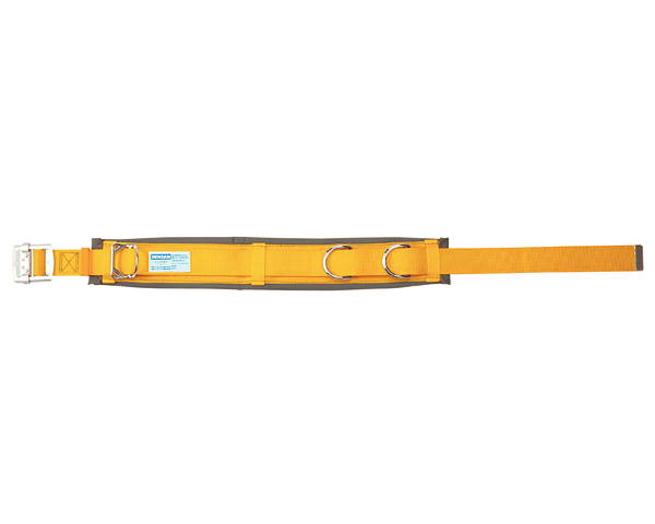 DB-95DS-YL 柱上安全帯用ベルト DB-95DS-YL【ジェフコム】, 塩田町:064228cf --- sunward.msk.ru