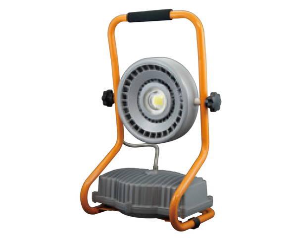LED投光器 充電タイプ