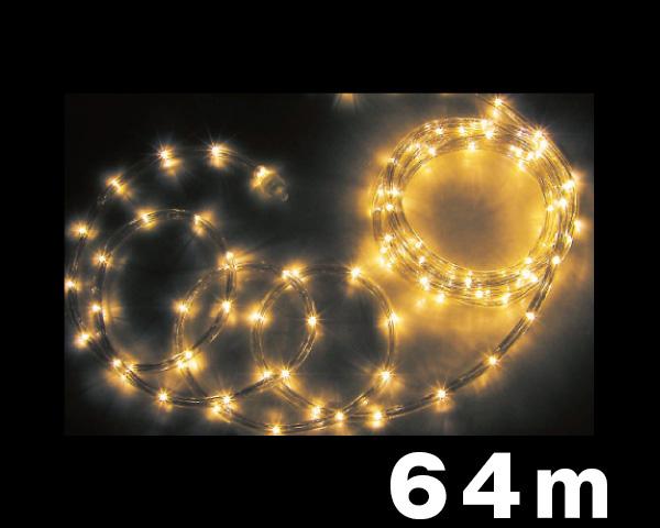 PR-E375-64YY LEDソフトネオン(75mmピッチ)【ジェフコム】