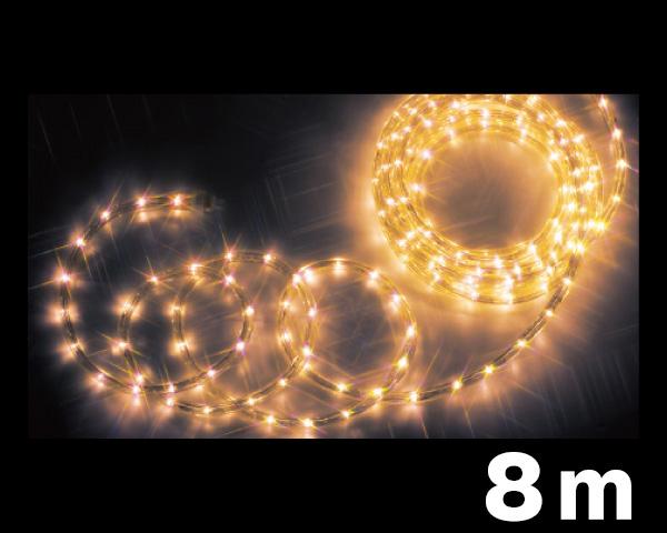 PR-E340-08YY LEDソフトネオン(40mmピッチ)【ジェフコム】