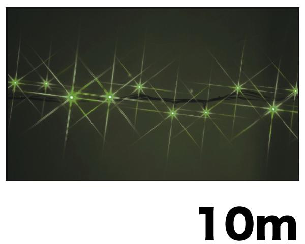 SJ-E05HG-10MMLEDルミネーション(連結タイプ)LEDストリング(HGタイプ)【ジェフコム】