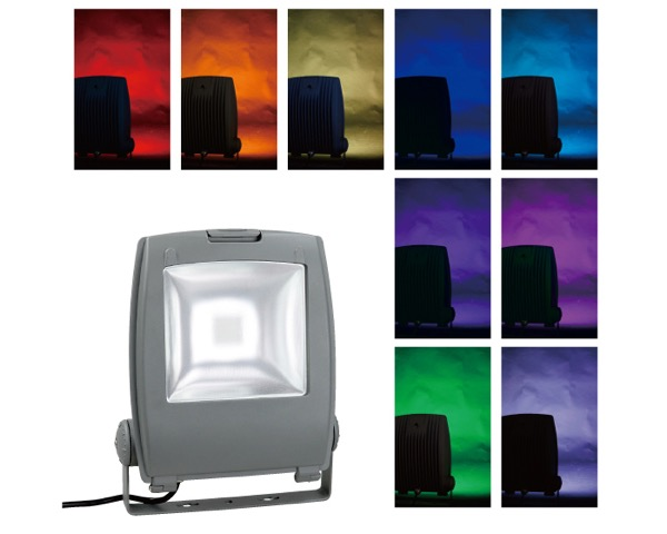 PDS-C01-60FLLEDプロジェクションライト(投照器)【ジェフコム】