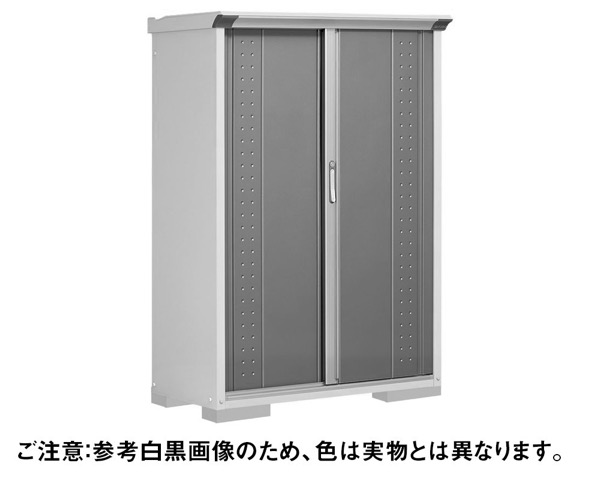 GP-115BFTR小型収納庫1120×530×1600 TR色【田窪工業所】