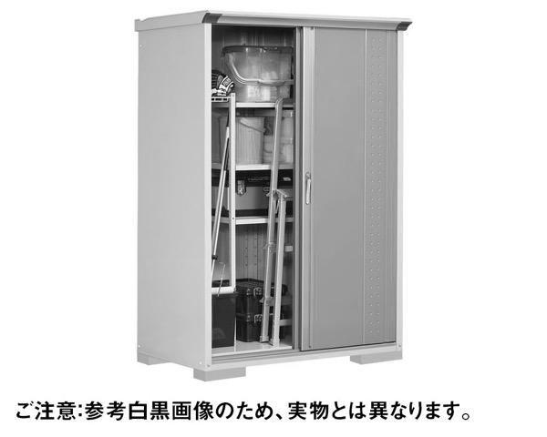 GP-137AFDB小型収納庫1304×750×1900 DB色【田窪工業所】