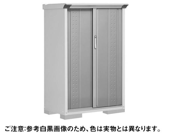 GP-95CTSW小型収納庫920×530×1400 扉SW色【田窪工業所】