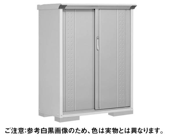 GP-115CTTR小型収納庫1120×530×1400 TR色【田窪工業所】