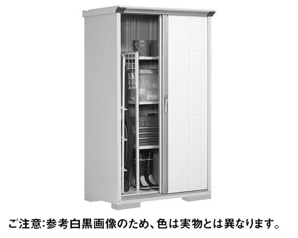 GP-116ATDB小型収納庫1120×650×1900 DB色【田窪工業所】