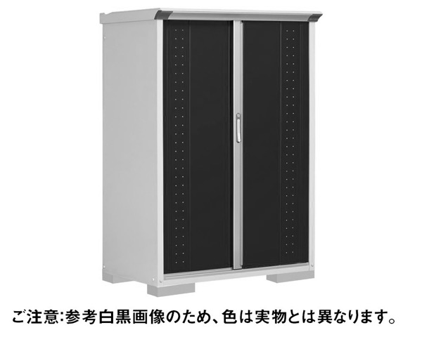 GP-116BTSW小型収納庫1120×650×1600 SW色【田窪工業所】