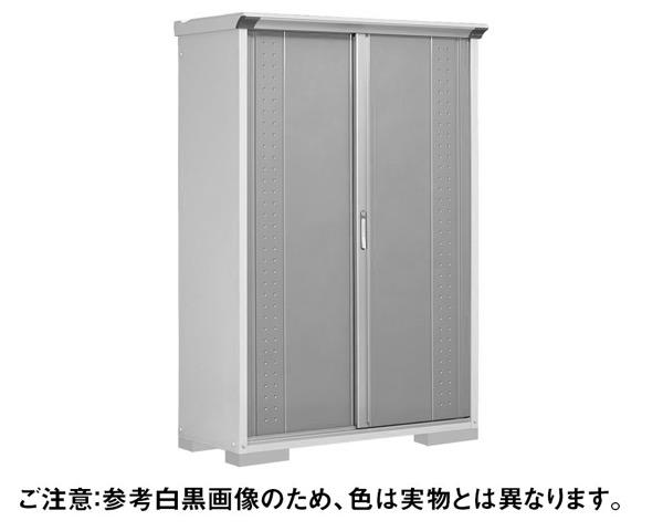 GP-135ATMW小型収納庫1304×530×1900 MW色【田窪工業所】
