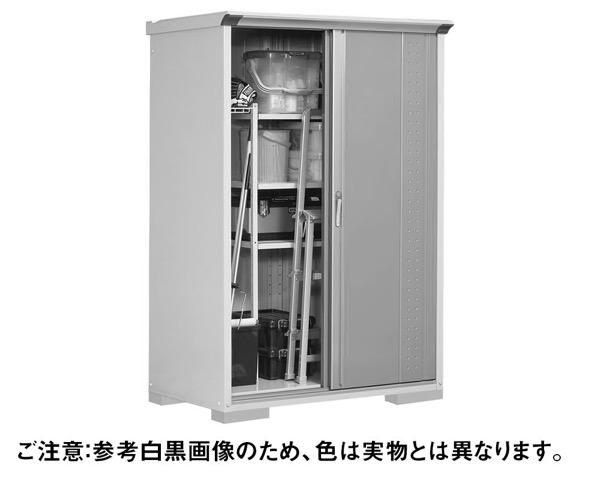 GP-137ATSW小型収納庫1304×750×1900 SW色【田窪工業所】