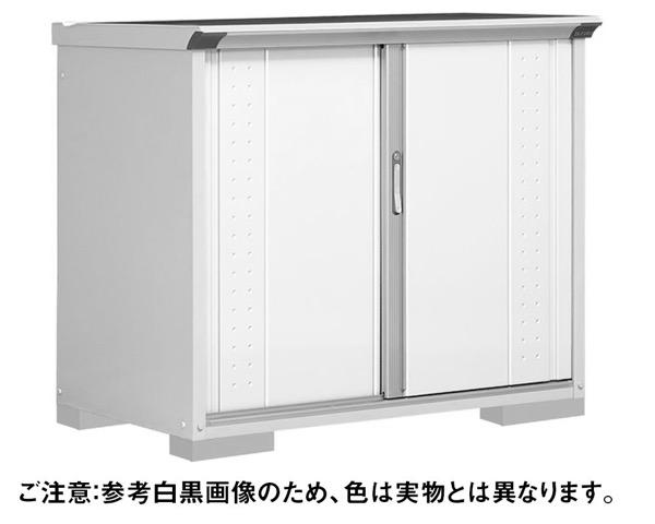 GP-137DTDB小型収納庫1304×750×1100 DB色【田窪工業所】