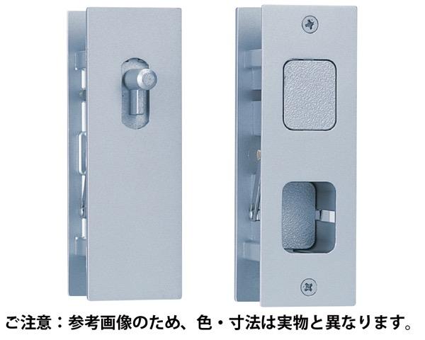 両面カバー錠DT40SV【エイト】