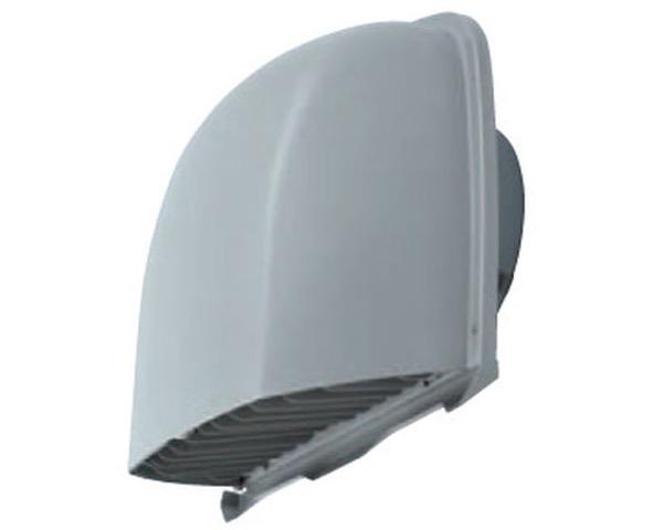 AT-150FSWS6SUS製深形フードギャラリ 網10M風圧シャッター付【メルコエアテック】