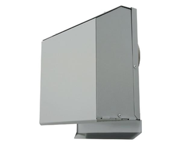 AT-100LNSK4-BL5SUS超製深形フード ツバなし網5MFD120度BL【メルコエアテック】