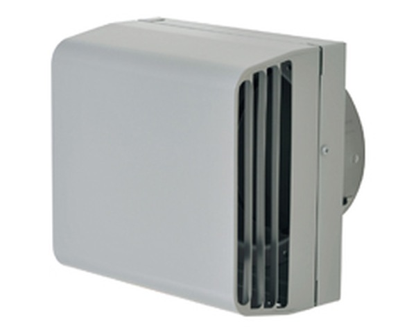 AT-100TWSYD4-BLSUS製耐外風フード ギャラリ網10M FD72度 BL 送料無料 一部地域を除く メーカー在庫限り品 メルコエアテック