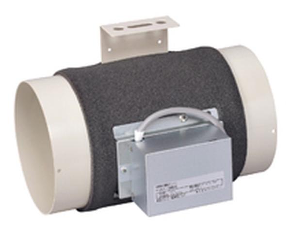 AT-250DE鋼板製電動ダンパー【メルコエアテック】