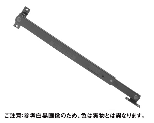 S-356 STドアーストッパー 300金色高受型ストップツキ【丸喜金属本社】