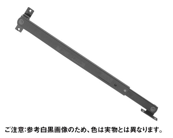 S-356 STドアーストッパー 300SG高受型ストップツキ【丸喜金属本社】