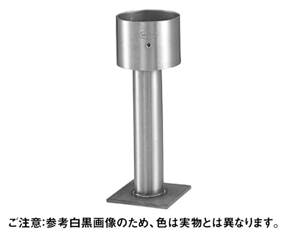 S-855 ST柱受75丸GB【丸喜金属本社】