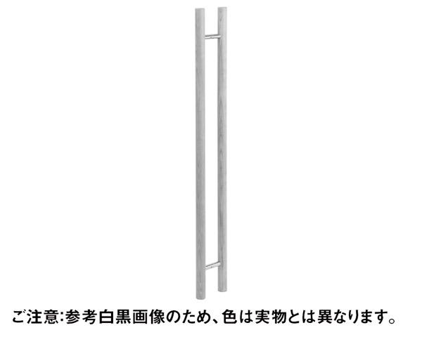 W-328アッシュバーハンドル38×600本金【丸喜金属本社】