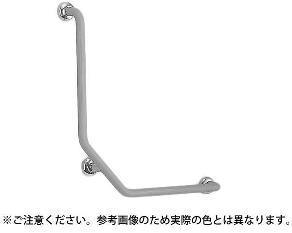 NO-852 D形丸棒ニギリバー700×700アイボリ【シロクマ】