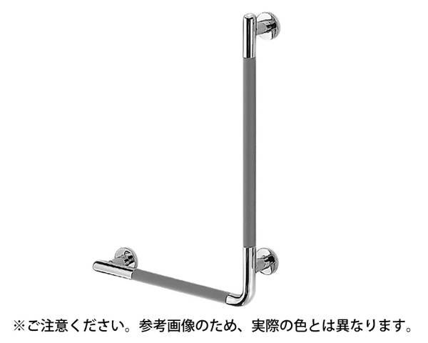 BR-873R シート巻き手摺L形右ベージュヘアーライン【シロクマ】