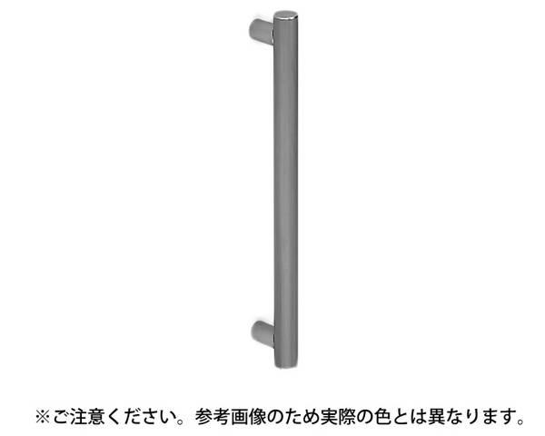 NO-223 アイウッド丸形取手490ミリDブラウン【シロクマ】