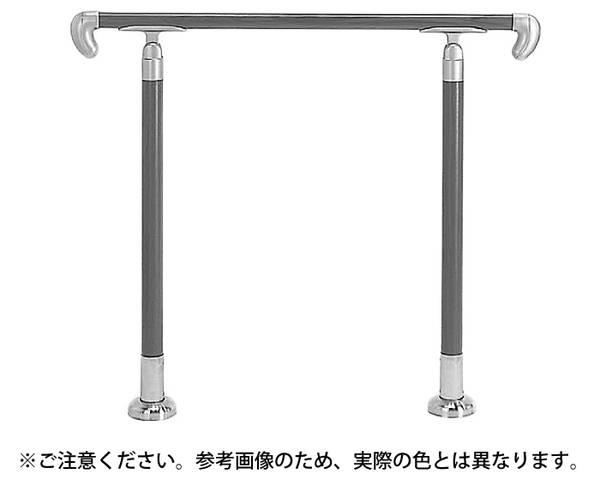 AP-12B アプローチ手摺(B)アイアンウッド・AG【シロクマ】