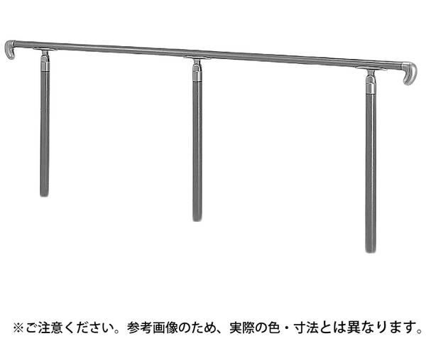 AP-13U アプローチ手摺(U)アイアンウッド・AG【シロクマ】