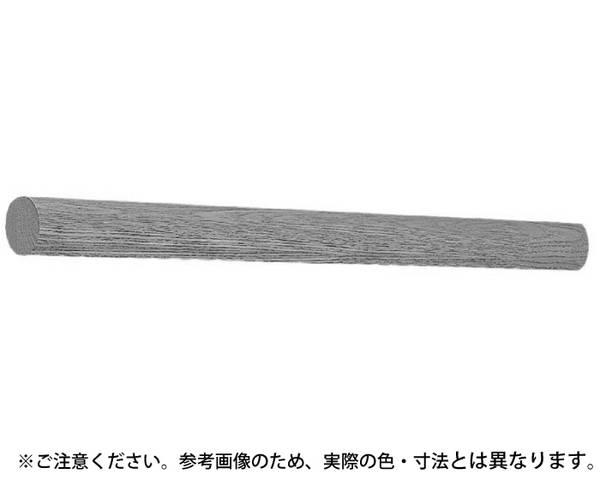 BR-219 ダエン手摺4000・~リミディアムオーク【シロクマ】