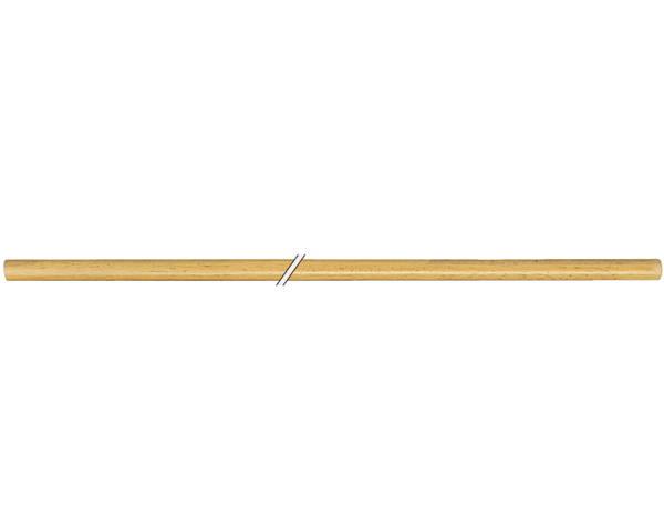 BR-38W タモ集成材丸棒4000ミリライトオーク【シロクマ】