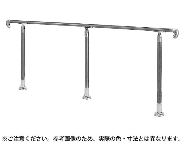 AP-13B アプローチ手摺(B)チーク・AG【シロクマ】