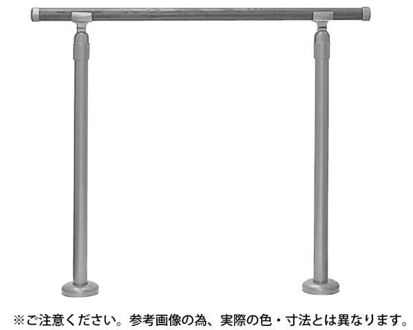 GK-101 玄関用手摺ライトオーク【シロクマ】