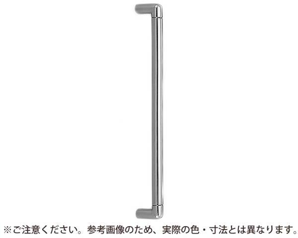NO-112 ルグラン取手小小クローム【シロクマ】