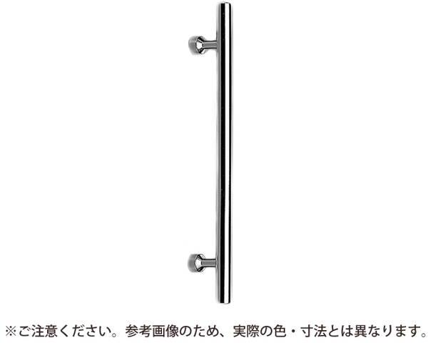 NO-114 丸型取手大金【シロクマ】