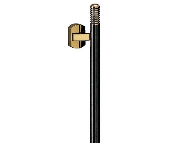 SPP-4 ベガ550ミリブラック【シロクマ】