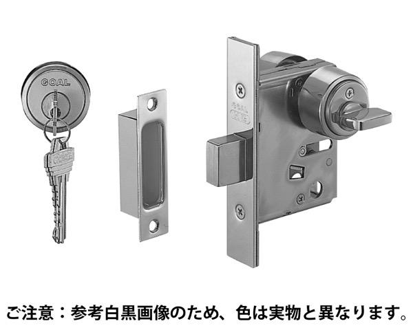 HD-5 本締錠(HD5)BS51SG【シロクマ】