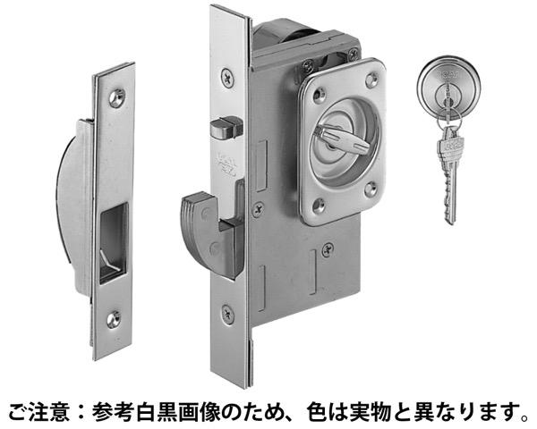 SX-5 SX鎌錠(SX551)BS51仙徳【シロクマ】