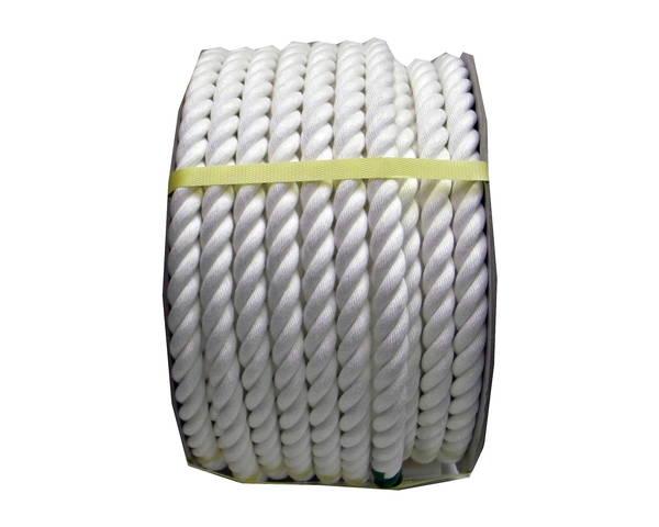 クレモナロープ 24ミリ 40M ドラム巻