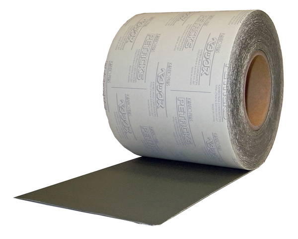 ペタックス帆布補修テープ14cm×約25m オリーブドラブ
