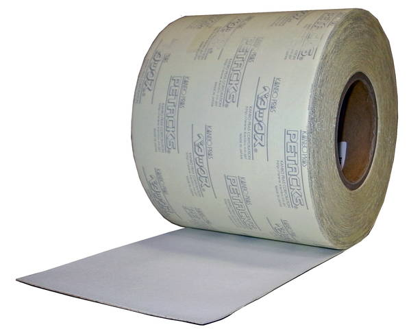ホワイト 14cm×約25m ペタックス帆布補修テープ
