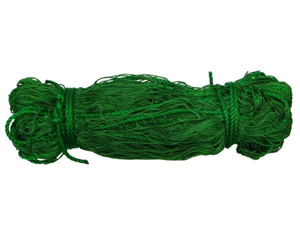 多目的PPグリーンネット 28mm角目 約5.4X7.2m【まつうら工業】