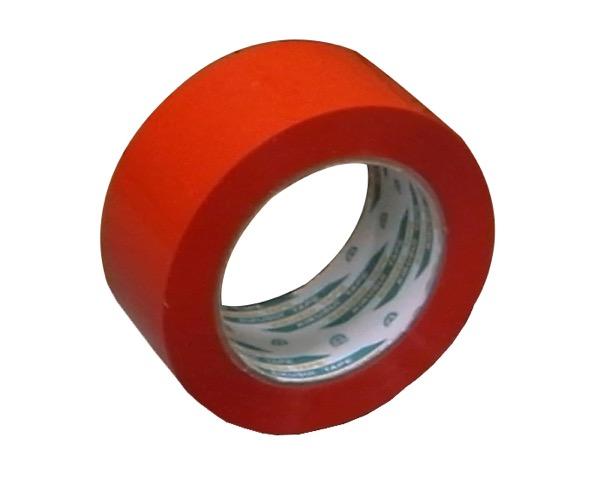 KS-NO.233M-RED-50P菊水 カラーOPP粘着テープ パールNO.233M (55μ)【まつうら工業】