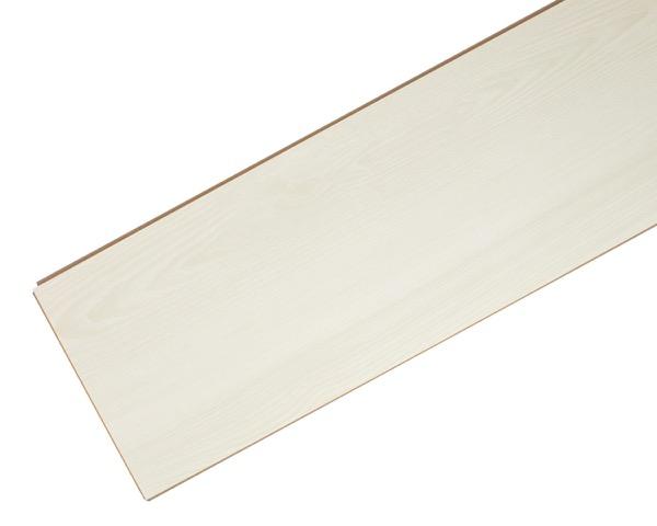 アトムフラット ホワイトアッシュ柄 厚み×幅×長さ:6×300×1818mm 6枚/3.27(約1坪) AF-WAST【永大産業】