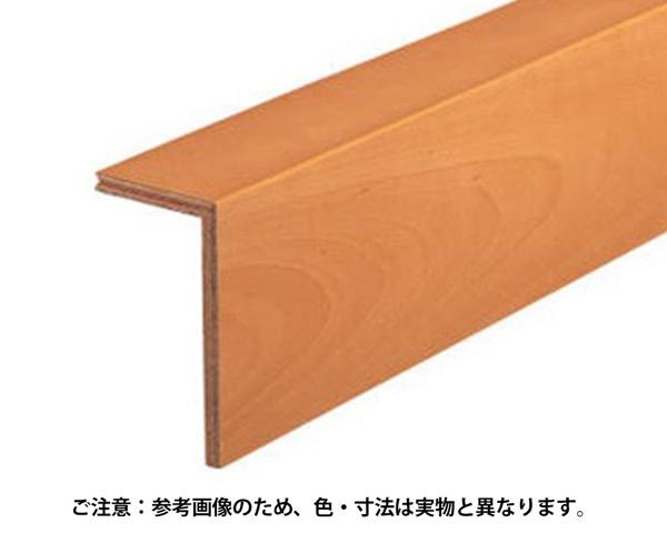 上がり框 後付け用 オーガニックブラウン 12.5×102×170×1950mm 1本 LK-U-BMS【永大産業】