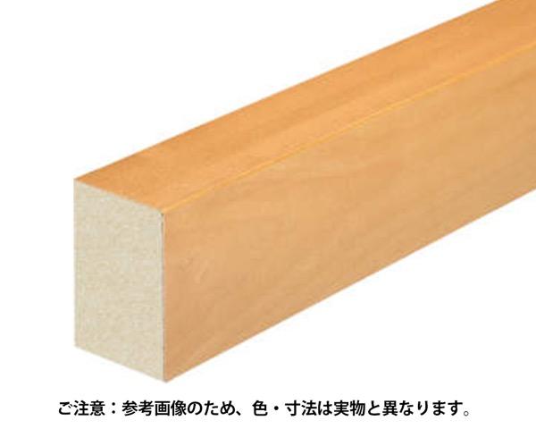 上がり框 バリアフリータイプ ディープウォールナット 90×120×1950mm 1本 WHK-U-BDWS【永大産業】