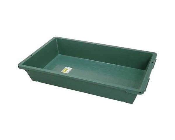 緑長・プラスチック製トロ舟・140ガタ
