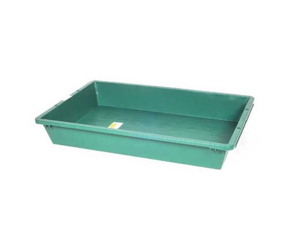 緑長・プラスチック製トロ舟・200ガタ